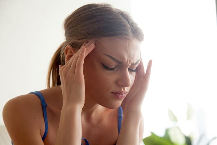 Panik Atak Nedir? - Panik Atak Belirtileri-Panik Atak Tedavisi Var Mı?, Fiziksel bazı hastalıklar panik atağa neden olabilir.Örneğin; kansızlık...